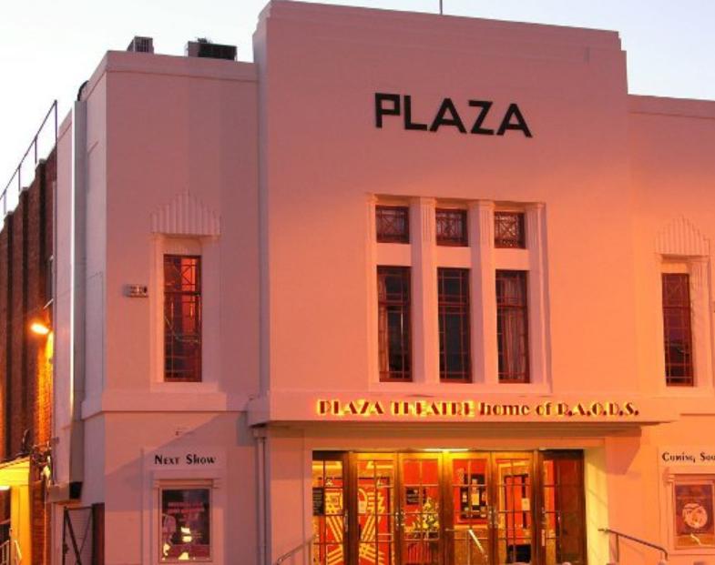 Romsey Plaza