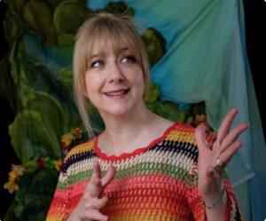 Amanda Kane Smith